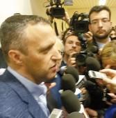 Tosi: «Neanche Renzi avrebbe fatto quanto Salvini con la sua minoranza»