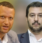 Tosi attacca Salvini: «Strumentalizza i caduti della Grande Guerra»