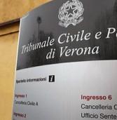Regionali, ecco le 20 liste presentate in Tribunale a Verona