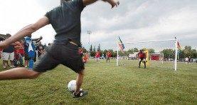 Cerea, sfida d'atletica tra gli istituti Giorgi e Da Vinci per i 50 anni dell'Atletica Selva