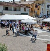 """Marano di Valpolicella, domenica il """"Palio del Salame"""" a Valgatara"""