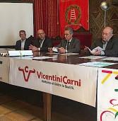 """""""Vicenza-Bionde"""", la storica corsa ciclistica: si correrà il 12 aprile"""
