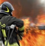Minerbe, condominio in fiamme evacuate 15 famiglie