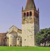 """San Bonifacio, all'abbazia di Villanova la rassegna musicale """"NovecentoinCanto"""""""