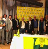Viticoltura, il punto sul comparto veronese a Ca' Rugate: «Più qualità e minore produzione»