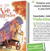 """Domenica 22 marzo alla Pascal i fumettisti di """"Viola Giramondo"""""""