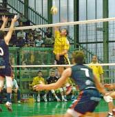 Bovolone, domenica il Memoriale Perseo di pallavolo