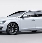 """Volvo presenta a Ginevra la nuova """"V60 D5 Twin Engine Special Edition"""""""