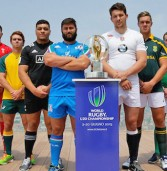 Mundialito di Rugby, gli azzurrini pronti all'esordio con il Sudafrica
