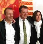 Regionali, due i legnaghesi con Zaia: l'ex sindaco Rettondini ed Elena Rossini