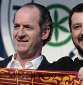 """Tregnago, domani sera la """"Cena della Lessinia"""" con Salvini e Zaia"""