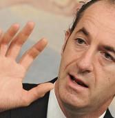 Il governatore Zaia presenta i nuovi vertici di Veneto Sviluppo