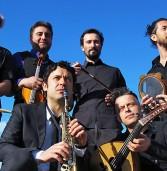 Le musiche d'Oriente degli Zambra Mora alla Fondazione Campostrini